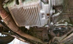 Поддон картера двигателя Ланос и Шанс 1.5 — конструкция, снятие и замена