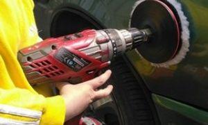 Как правильно полировать кузов автомобиля подробная инструкция