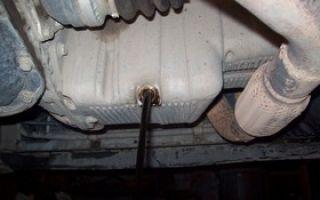Какое моторное масло заливать в двигатель Ланос и инструкция по его замене