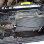 Инструкция по замене радиатора охлаждения на Ланосе