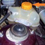 Как на Lanos и Сенс заменить охлаждающую жидкость пошаговая инструкция