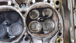 Пропуски зажигания и последствия для мотора