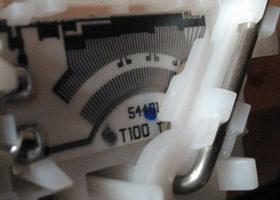 Датчик уровня топлива на Ланосе — почему не работает и как заменить деталь
