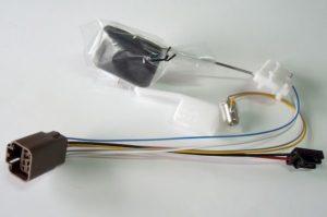 Комплект на замену с датчиком низкого уровня топлива