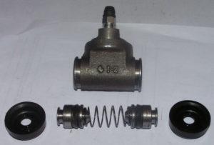 Тормозной цилиндр конструкция