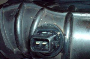 ДТВВ причина невозможности запуска двигателя