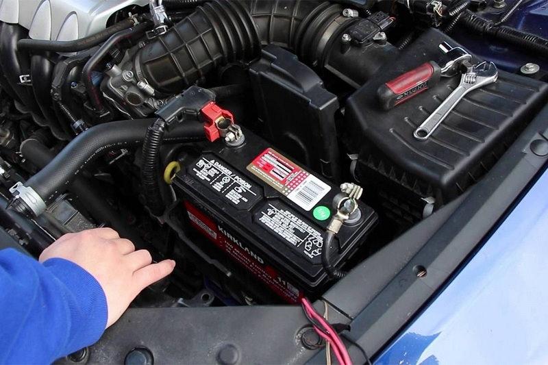 Можно ли завести автомобиль без аккумулятора