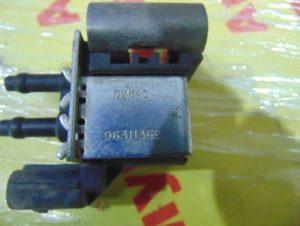 Электромагнитный клапан Ланос